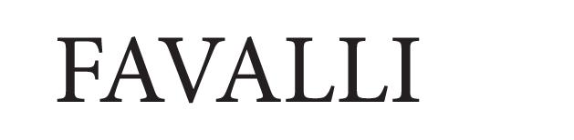 Favalli logo