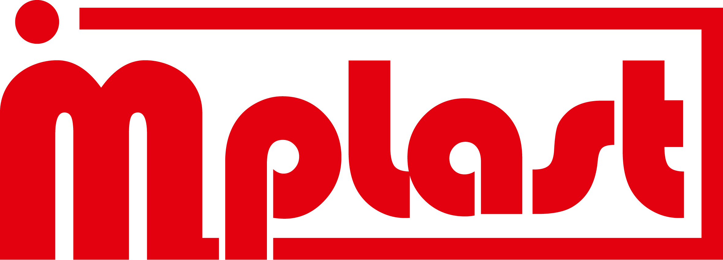 Mplast logo